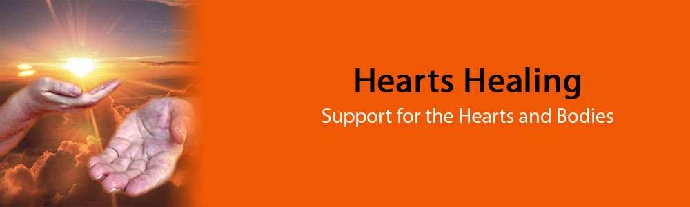hearts-healing